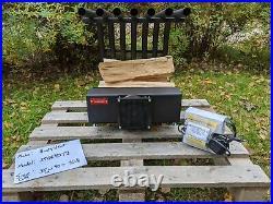 35GR 3560TD Fireplace Grate Heat Exchanger Blower Heater Heatilator Log Gas HOT