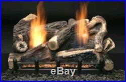 Bnib 30 Monessen Kentucky Wildwood Vent Free Gas Logs-lower Price