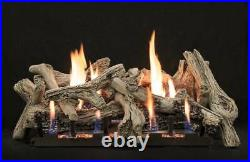 Empire Burncrete Driftwood Gas Logs Only, 30-Inches