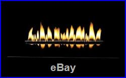 Empire VFRL1810N MV 18 10000 BTU Loft Vent-Free Burner Natural Gas