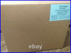 FMI Heat Magic 24 Vent Free Propane/LP Gas Logs Variable Manual Control NOS