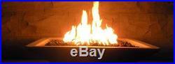 Fire Glass, Amber, Gas Fire Pits, Gas Fireplace, Small Fireglass, Landscaping