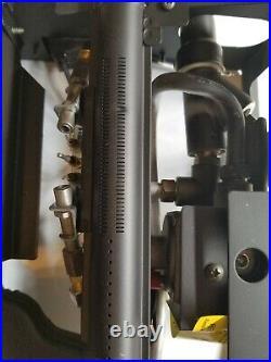 Gas Log Chassis