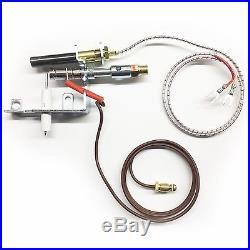 H1896 Vent Free Gas Log ODS Pilot Assembly LP Propane Gas