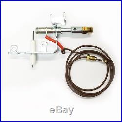 H4112 Vent Free Gas Log ODS Pilot Assembly LP Propane Gas