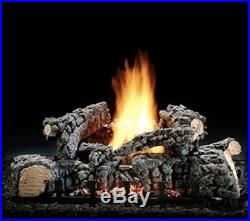 Hargrove 22 Highland Glow Vent-Free Gas Log