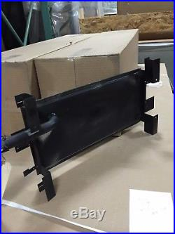 Heat N Glo Gas Fireplace Natural Gas Burner St Trc Part #501-272a
