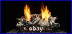 Monessen Beachcomber Vent Free Gas Logs 24 Propane Gas