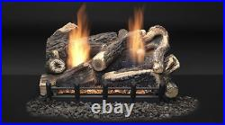 Monessen Kentucky Wildwood Vent Free Gas Log 30 Natural Gas Remote