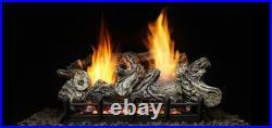 Monessen Riverwood Vent Free Gas Logs 18 Propane Gas