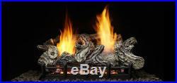 Monessen Riverwood Vent Free Gas Logs 30 Natural Gas