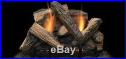 Monessen Stony Creek Vent Free Gas Logs 30 Propane Gas