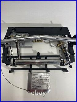 NEW Monessen DEB20NM Natural Gas Emberblaze Vent Free Gas Log Burner