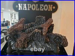 Napoleon GL18P Vented Gas Logs Propane