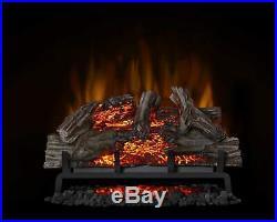 Napoleon NEFI27H Woodland Electric Fireplace Log Set, 27 Inch