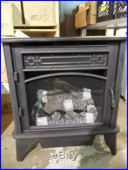PFS Unvented Room Heater