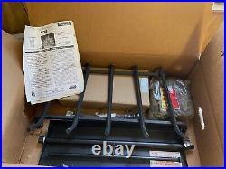 Peterson Real Fyre 24 G45 Triple Burner System (NG) Natural Gas Log Burner