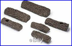 Post Oak Oak Classic Series Standard Gas Log Sets 18