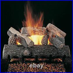 Rasmussen Lone Star Gas Logs, Logs Only, 12
