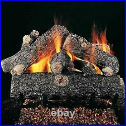 Rasmussen Prestige Oak Gas Logs, Logs Only, 24