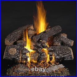 Rasmussen TimberFire Gas Logs, Logs Only, 48