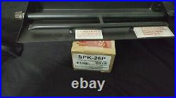 RealFyre G45 Series Standard 18/20 inch Triple T Burner Liquid Propane LP