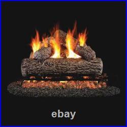 Real Fyre 20 Golden Oak Vented Gas Logs
