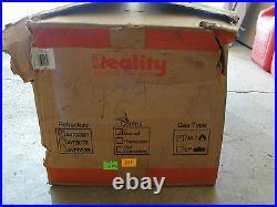 Reality 30 Vent-Free Gas Heating Logs AVF30MR, Manual Control, NAT 065988W