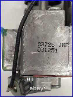 Robert Shaw Natural Gas Valve 778-831-411 Model 7000 MVRLC Gas Log Fireplace