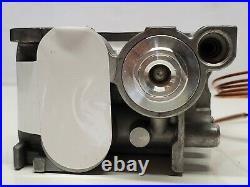 SIT 630 EUROSIT 0630545 Gas Control Valve-Vent Free Gas Logs Fireplace 098237-08