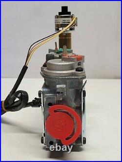 SIT Proflame 885 Modulating Valve 0885002 Propane Gas Logs Fireplace
