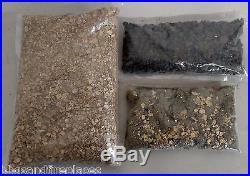 Sierra Majestic Oak Gas Log Kit with Bi-Flo Burner- Nat. Gas 18 Vented Gas Logs