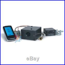 Skytech AF-LMF/RD Safety Valve Kit LED Remote Control Vented Gas Log Fireplaces