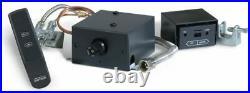 Skytech AF-LMF/RVS Safety Valve Kit Remote Control for Vented Gas Log Fireplaces