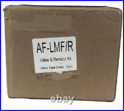Skytech AF-LMF/R Safety Valve Kit Remote Control for Vented Gas Log Fireplaces