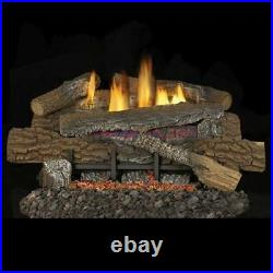 Stoney Ridge Vent Free 30 Gas Logs with Variable Control LP
