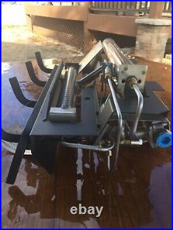 Superior 18 Lp Gas Log Set Manual Control New Mod Svfgl-18msp-3 / 25,000 Btu