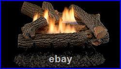 Superior 24 Crescent Hill Vent-free / Ventless Log Set Natural Gas