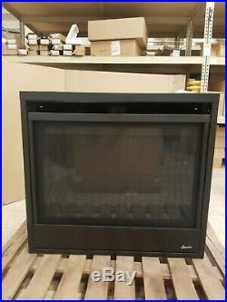 Superior DRT3535 Gas Fireplace LP DRT3535DEP-C Log Set & Remote 20000 BTUs