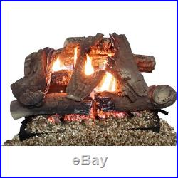Thermablaster 18 Vented Gas Log Set