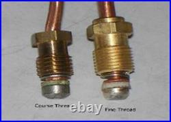Vent Free Ventless Fireplace and Gas Log Propane Gas Valve SIT 820 NOVA 0820636